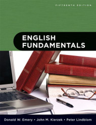 English Fundamentals