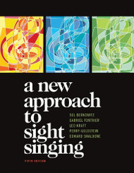 New Approach To Sight Singing