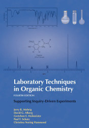 Laboratory Techniques In Organic Chemistry