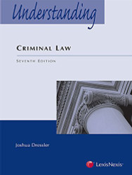 Understanding Criminal Law