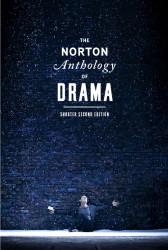 Norton Anthology Of Drama - Shorter Edition