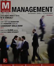 M Management