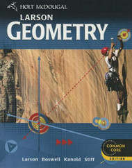 Larson Geometry