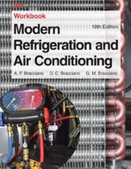 Modern Refrigeration And Air Conditioning Workbook