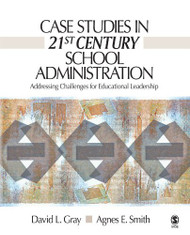 Case Studies In Century School Administration