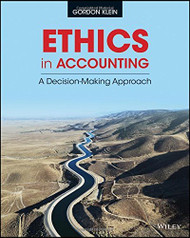 Ethics in Accounting