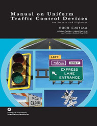 Manual On Uniform Traffic Control Devices For Streets And Highways - With 2012