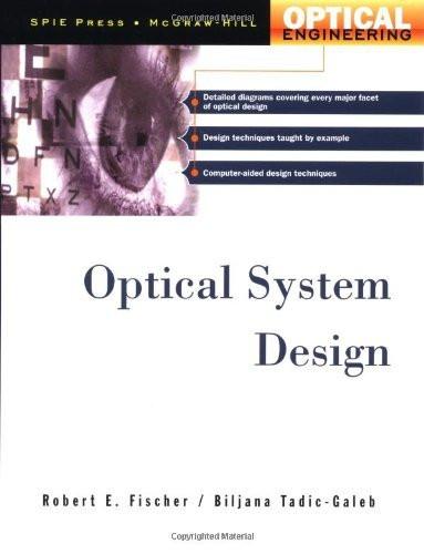 Optical System Design