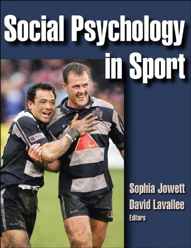 Social Psychology In Sport