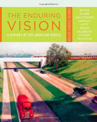 Enduring Vision Concise