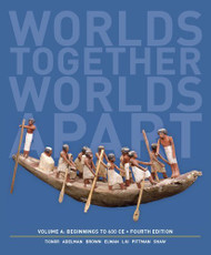 Worlds Together Worlds Apart Volume A
