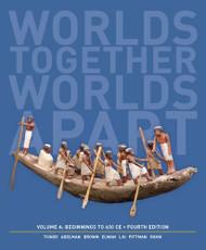 Worlds Together Worlds Apart Volume A