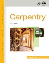 Residential Construction Academy Carpentry