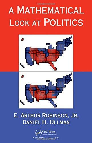 Mathematical Look At Politics
