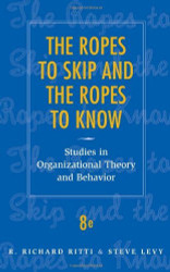 Ropes To Skip And The Ropes To Know