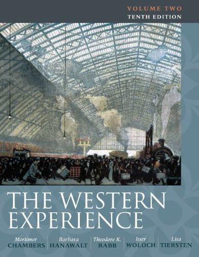 Western Experience Volume 2