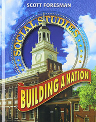Social Studies 2005 Pupil Edition Grade 4 And 5 Building A Nation