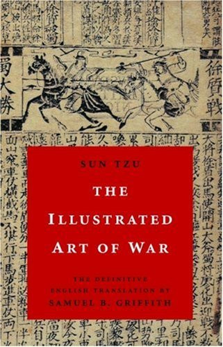 Illustrated Art Of War