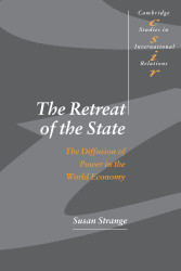 Retreat Of The State