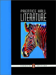 Literature Student Edition Grade 7 Penguin Edition C