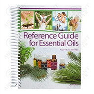 Reference Guide For Essential Oils Soft Cover 2014 Connie And Alan Higley