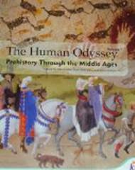 Human Odyssey Volume 1