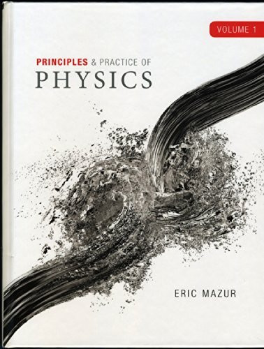 Principles Of Physics Volume 1