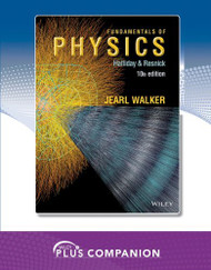Companion For Fundamentals Of Physics Halliday And Resnick