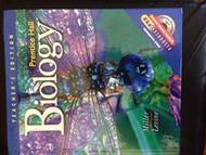 Biology Teacher's Edition