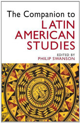 Companion To Latin American Studies