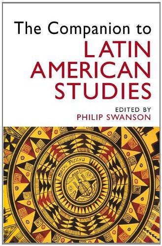 Companion To Latin American Studies