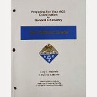 Preparing For Your Acs Examination In General Chemistry