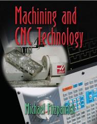 Machining And Cnc Technology