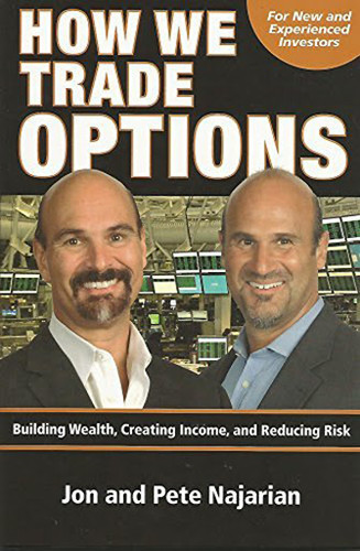 How We Trade Options Building Wealth Creating Income And Reducing Risk