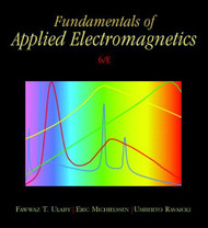 Fundamentals Of Applied Electromagnetics By Fawwaz T Ulaby