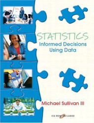 Statistics Informed Decisions Using Data