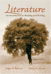 Literature An Introduction To Reading And Writing