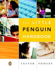Little Penguin Handbook
