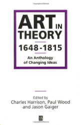 Art In Theory
