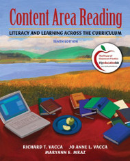 Content Area Reading