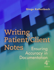 Writing Patient Client Notes