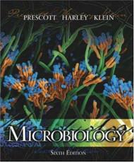 Prescott's Microbiology