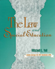 Law And Special Education