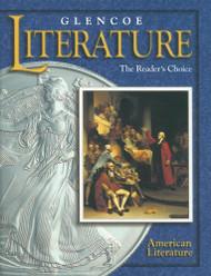 Glencoe American Literature Grade 11