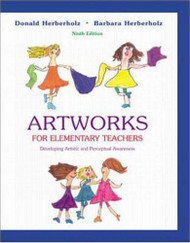 Artworks For Elementary Teachers