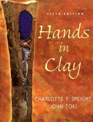 Hands In Clay