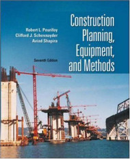 Construction Planning Equipment And Methods