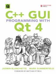 C++ Gui Programming With Qt 4