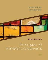Principles Of Microeconomics Brief Edition