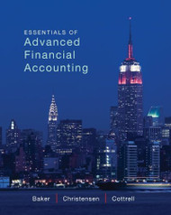 Essentials Of Advanced Financial Accounting